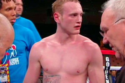 photo: george groves