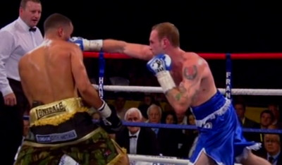 photo: james degale george groves