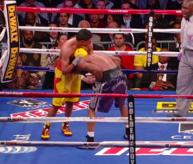 Khan Peterson Khan vs. Peterson  lamont peterson julio diaz danny garcia amir khan