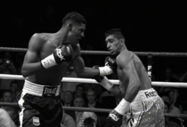 Prescott vs. McCloskey Presccott McCloskey  paul mccloskey breidis prescott amir khan