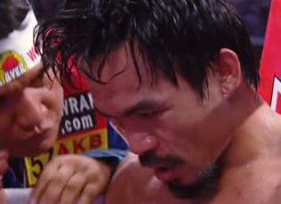 photo: timothy bradley manny pacquiao