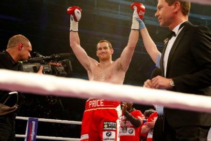Price Pala Price vs. Pala Ondrej pala  david price
