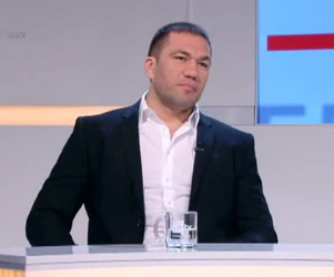 Thompson Pulev Thompson vs. Pulev  tony thompson kubrat pulev