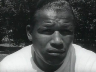 photo: sugar ray robinson