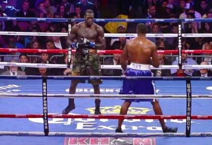 Hopkins Murat Hopkins vs. Murat  karo murat deontay wilder bernard hopkins