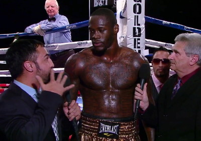Wilder Price Wilder vs. Price Kelvin Price  deontay wilder