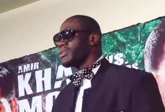 photo: tony thompson deontay wilder