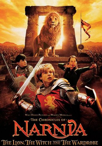 Boyactors The Chronicles Of Narnia The Lion The Witch