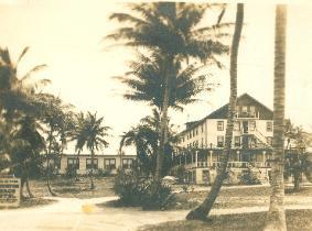 Boynton Beach Hotel