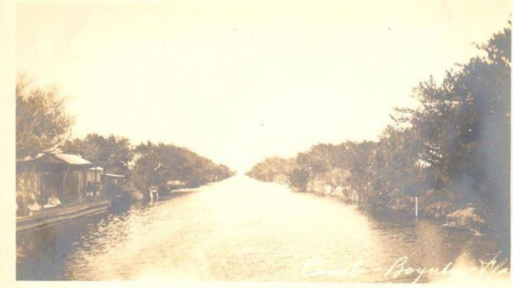 Boynton Canal