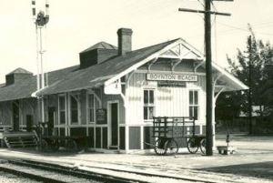 FEC Station