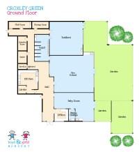 Pre-School & Nursery in Croxley Green   Boys & Girls Nursery