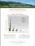 Bozeman Real Estate Report – SU Platinum