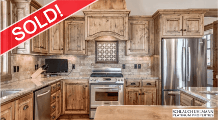Sold Bozeman Real Estate 1