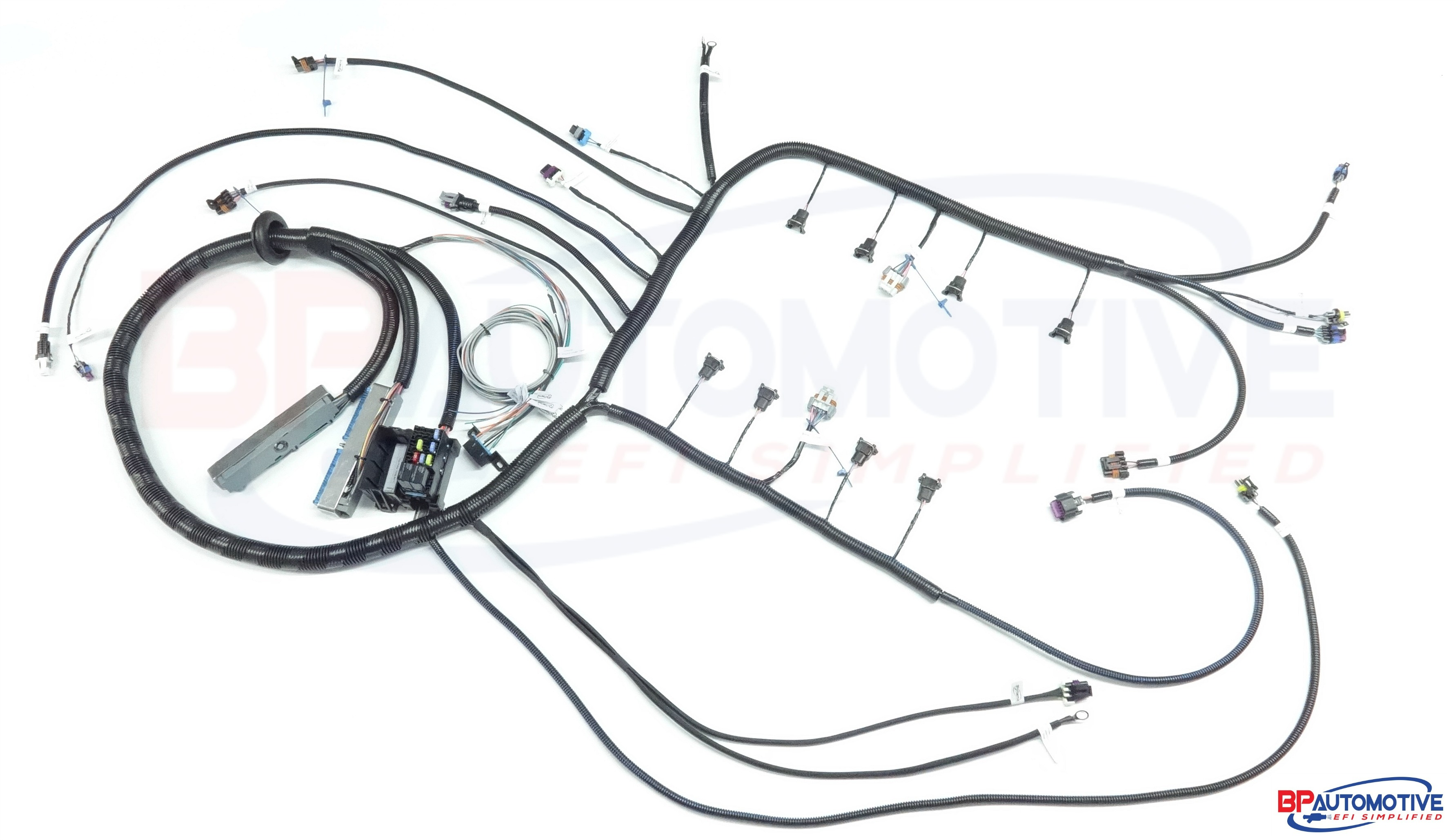 ls1 3 wire harness