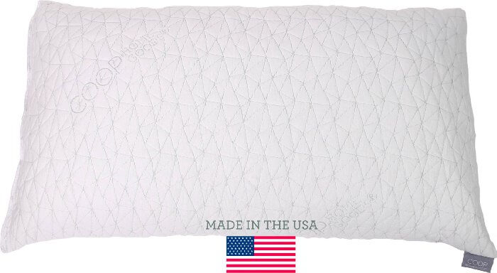 This is the Best Shredded Memory Foam Pillow Neck Support