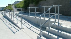 Guardrail Engineering Ltd Guardrails Guard Rails