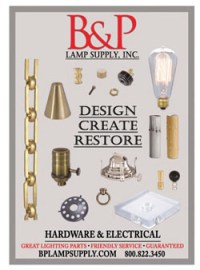 Wholesale Catalogs | B&P Lamp Supply