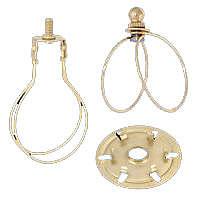 Lamp Shade Parts | B&P Lamp Supply