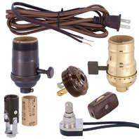 Wholesale Lamp Parts - B&P Lamp Supply