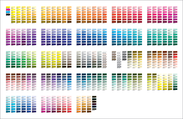 BP Solutions Group, Inc Print Tips The Difference Between CMYK