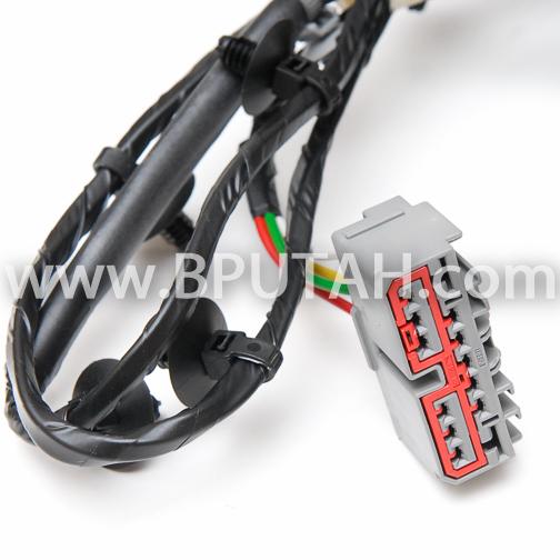 Sel Wire Harness