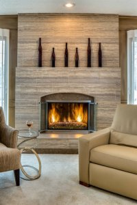 TOP 20 FIREPLACE Decorating Ideas