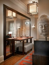 15 inspiration and ideas to get a more contemporary foyer