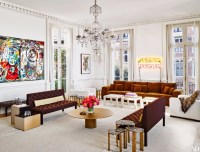10 Striking Living Room Ideas To Take From Architectural ...