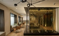 Famous interior designers  The Time Hotel by Rockwell group