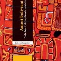 copertina libro amori boliviani