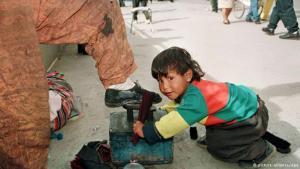 lavoro minorile in Bolivia