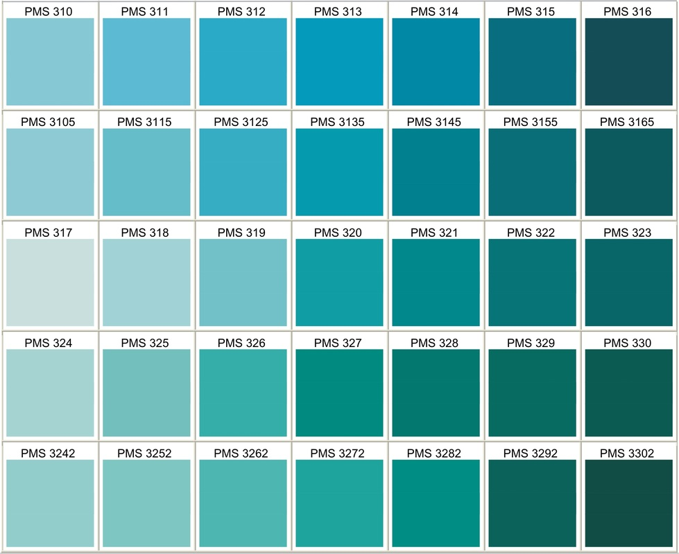 Pantone Color Code Chart Gallery - chart graph examples - sample pms color chart
