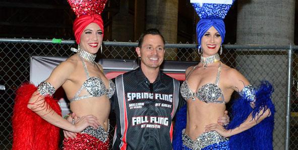 Bracket Races Spring Fling Million in Las Vegas