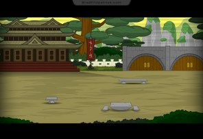 Asian-Samurai-Ninja-Adventure-Game-Landscape-Background-Design-001