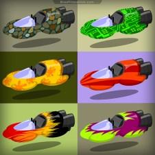 Cazmo-Spaceship-Game-Vessel-Design-02