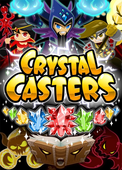 Crystal-Casters-Game-Character-Design-Poster-02