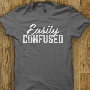 Easily-Confused-T-Shirt-Amazon