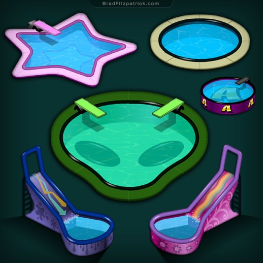 Planet-Cazmo-Virtual-World-Game-Pool-Asset-Icon-Design_01