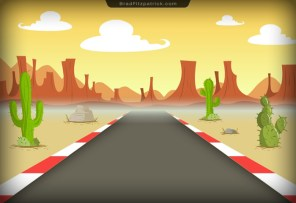 Racing-Game-Desert-Landscape-Background-Enviroment-Design-001