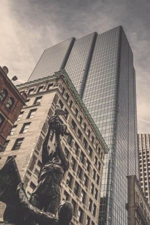 Extra: Downtown Boston