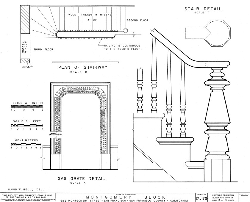 HABS-diagram-staircase