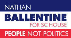 Ballentine - Warthen Ad