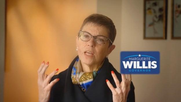 Willis video