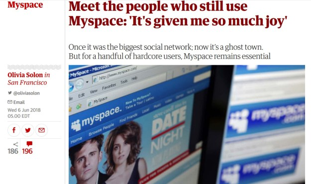 myspace guardian