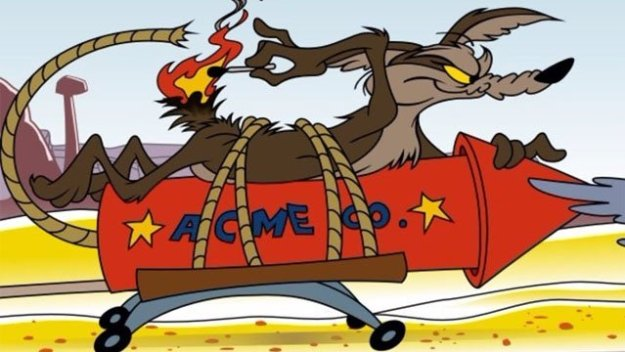 "I had no trouble remembering ""Acme,"" although I initially thought of ""Ajax."" Don't know why..."