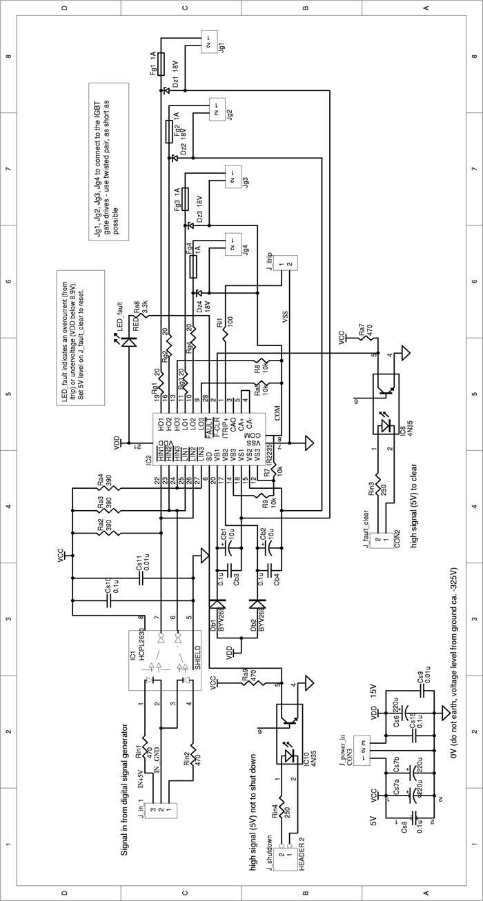 figure 317 igbt switch power supply