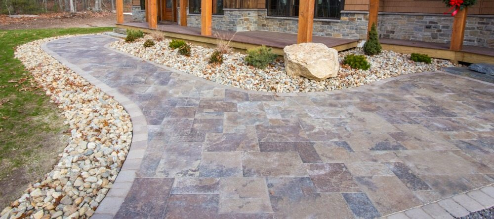 Porcelain Pavers Vs Concrete Pavers Pick The Right