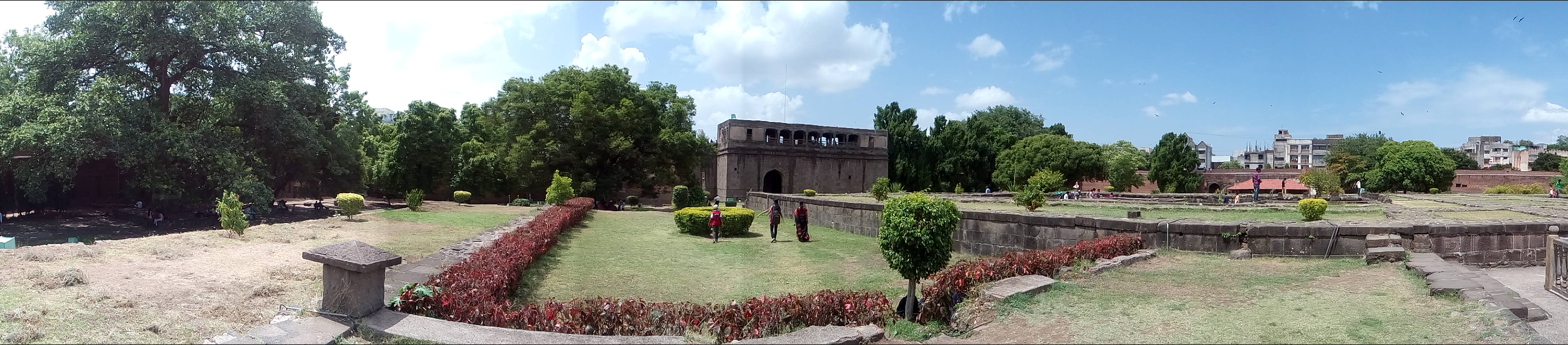 Five Places To Visit In Pune With Your Family