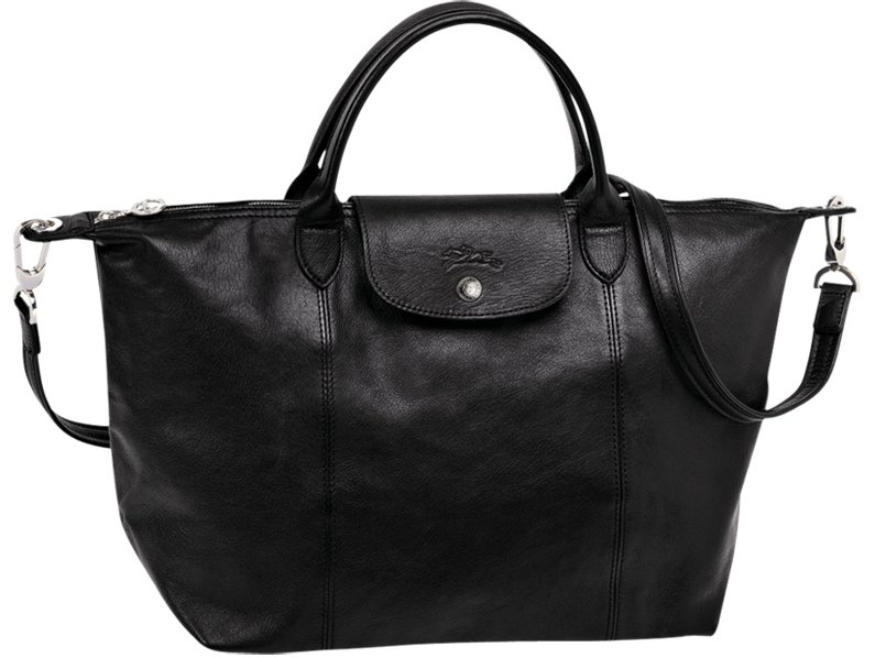 longchamp monogram bag